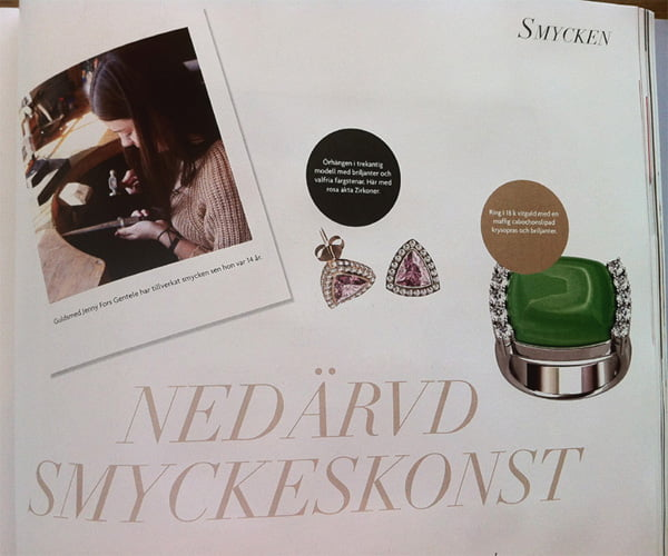 smyckes design