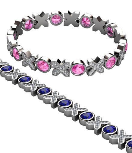 armband-xoxo