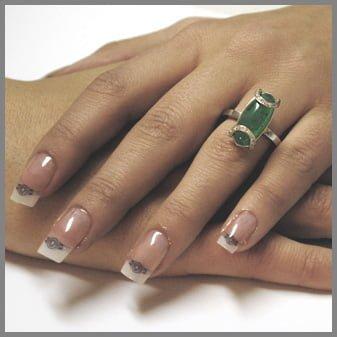 Ringen forrest från Jewellery by Jenny