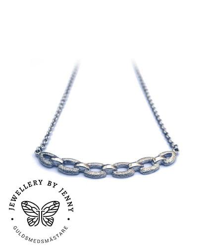 halsband-silver