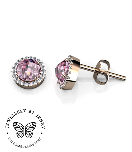 exklusiva smycken örhängen