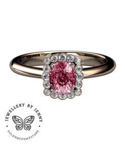 vacker ring