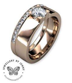 Jewellery By Jenny Unika Smycken For Alla Tillfallen I Livet