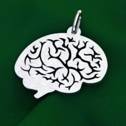 hängsmycke hjärna